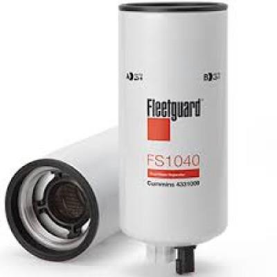FS1040 Фильтр топливный Fleetguard