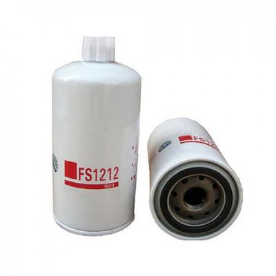 FS1212 Фильтр топливный Fleetguard