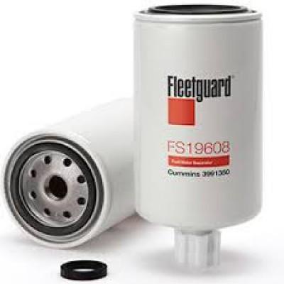 FS19608 Фильтр топливный Fleetguard
