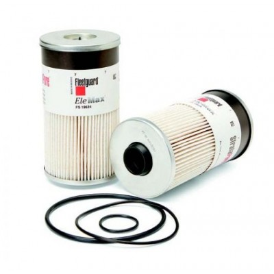 FS19624 Фильтр топливный Fleetguard