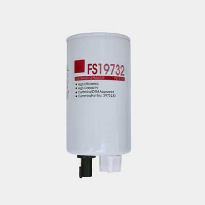 FS19732 Фильтр топливный Fleetguard