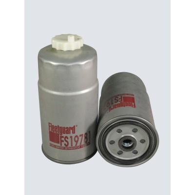 FS19781 Фильтр топливный Fleetguard