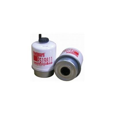 FS19811 Фильтр топливный Fleetguard