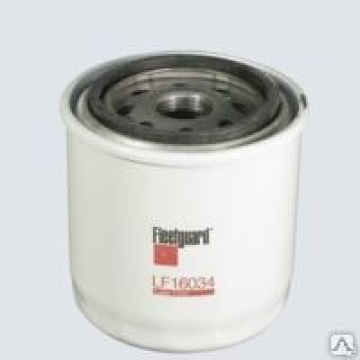LF16034 Фильтр масляный Fleetguard