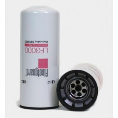 LF3000 Фильтр масляный Fleetguard