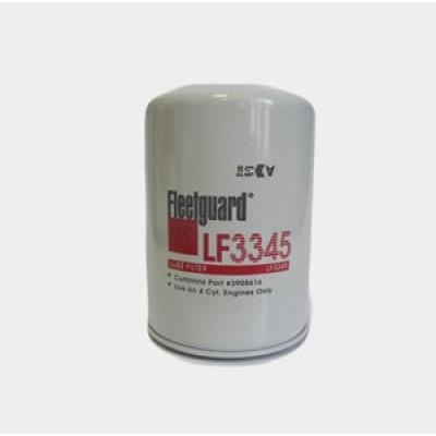 LF3345 Фильтр масляный Fleetguard