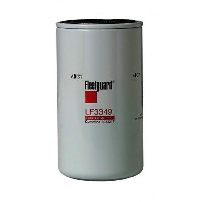 LF3349 Фильтр масляный Fleetguard