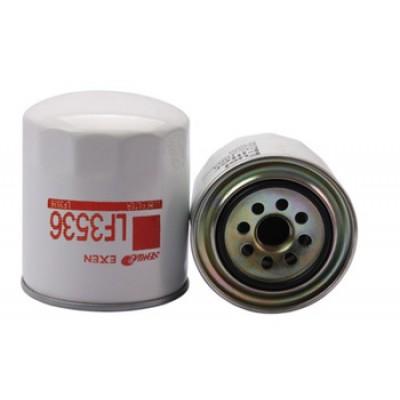 LF3536 Фильтр масляный Fleetguard