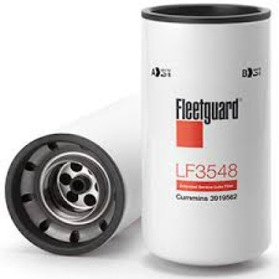LF3548 Фильтр масляный Fleetguard