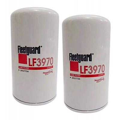 LF3970 Фильтр масляный Fleetguard