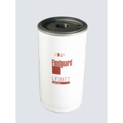 LF3977 Фильтр масляный Fleetguard