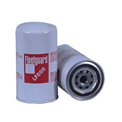 LF699 Фильтр масляный Fleetguard