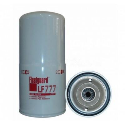LF777 Фильтр масляный Fleetguard