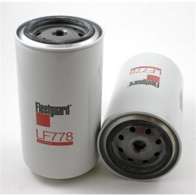 LF778 Фильтр масляный Fleetguard