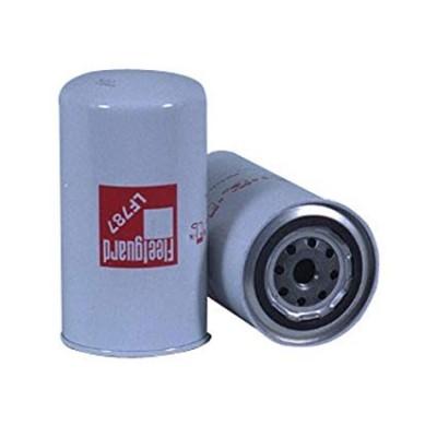 LF787 Фильтр масляный Fleetguard
