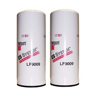 LF9009 Фильтр масляный Fleetguard