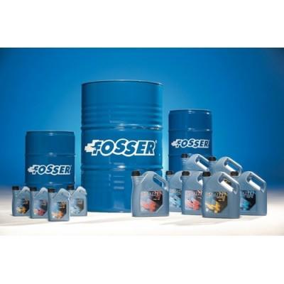 FOSSER Antifreeze FA 12 + фиолетовый 60 л