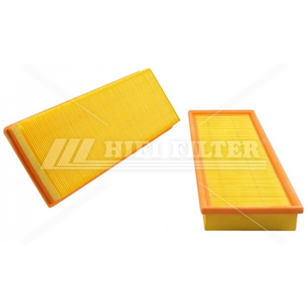 ASP 000402AA011 Воздушный фильтр HIFI FILTER (ASP000402AA011)