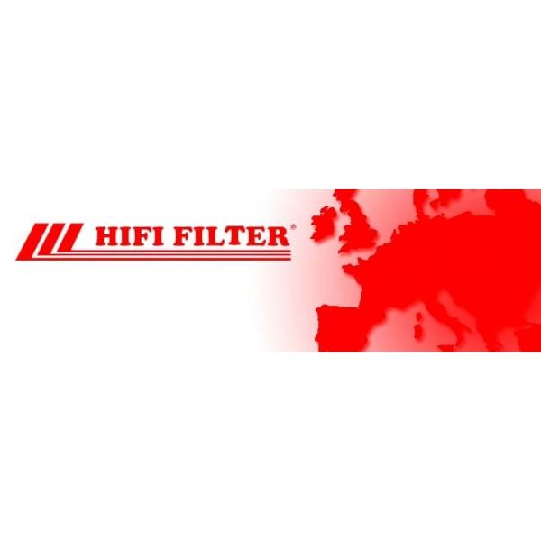 CR 800/1 Гидравлический фильтр HIFI FILTER (CR800/1)