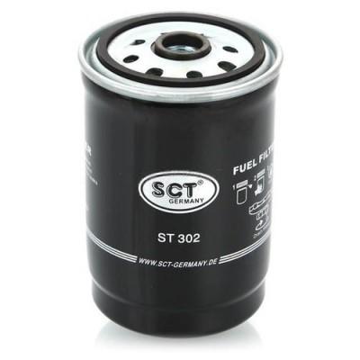 ST302 топливный фильтр