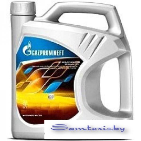 Моторное масло Gazpromneft HD 60 5л