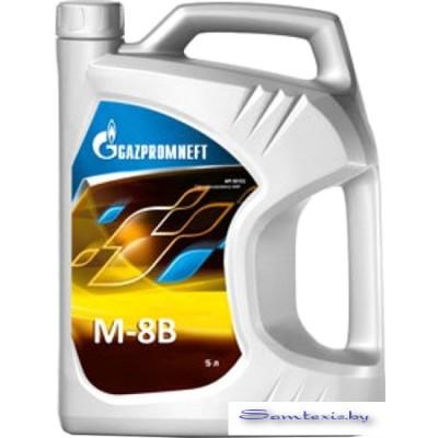 Моторное масло Gazpromneft М-8В 5л