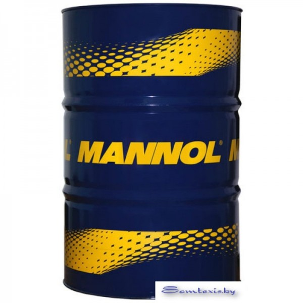 Моторное масло Mannol O.E.M. for chevrolet opel 5W-30 208л