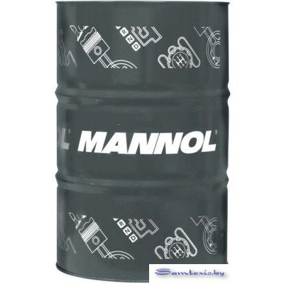 Моторное масло Mannol TS-3 Truck Special 10w40 SHPD 208л.
