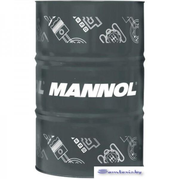 Моторное масло Mannol SPECIAL 10W-40 API SG/CD 60л