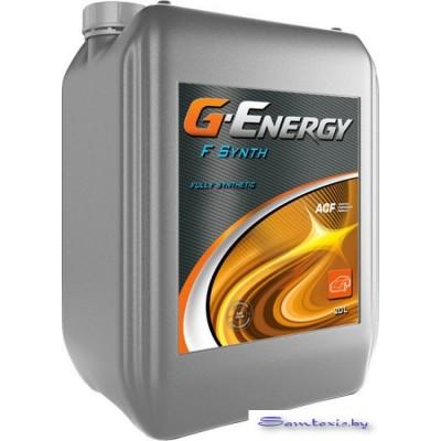Моторное масло G-Energy F Synth EC 5W-30 20л