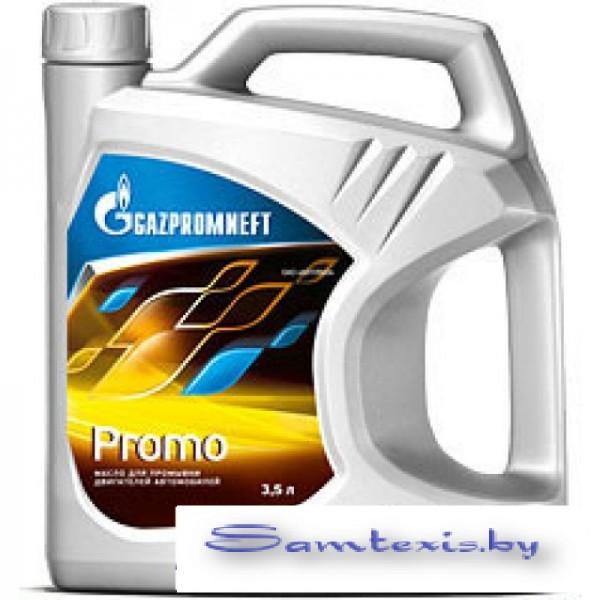 Моторное масло Gazpromneft Promo 3.5л