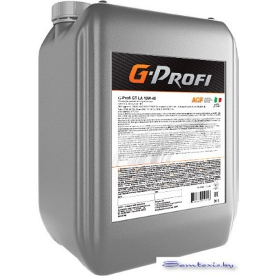 Моторное масло G-Energy G-Profi GT LA 10W-40 20л