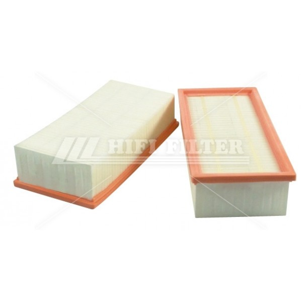 ASP 000603AG003 Воздушный фильтр HIFI FILTER (ASP000603AG003)
