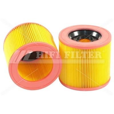 ASR 982701AB004 Воздушный фильтр HIFI FILTER (ASR982701AB004)