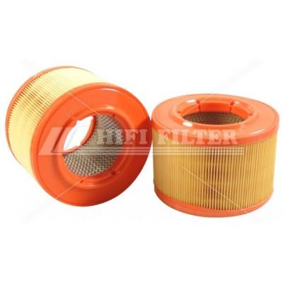 ASR 988308AB005 Воздушный фильтр HIFI FILTER (ASR988308AB005)