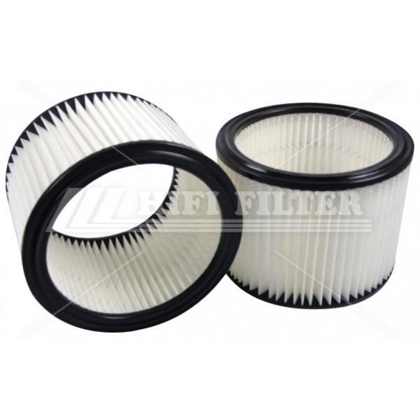 ASR 988401AF003 Воздушный фильтр HIFI FILTER (ASR988401AF003)