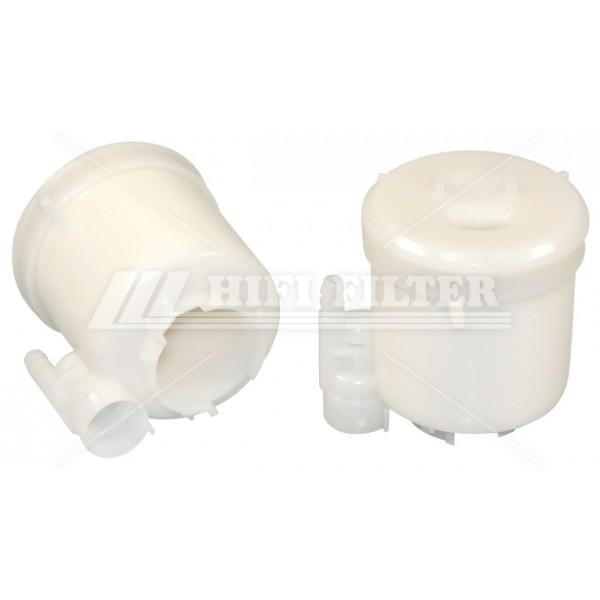 BE 1050 Топливный фильтр HIFI FILTER (BE1050)