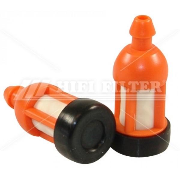 BE 4005 Топливный фильтр HIFI FILTER (BE4005)