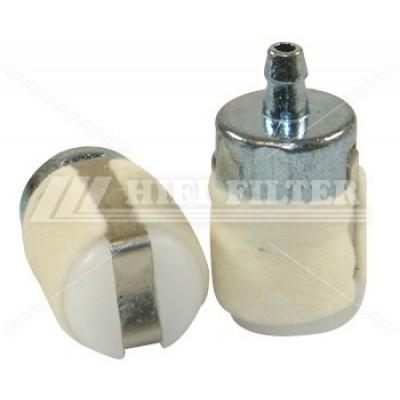 BE 4013 Топливный фильтр HIFI FILTER (BE4013)