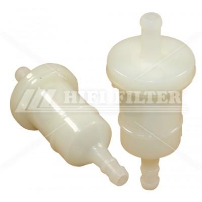 BE 4014 Топливный фильтр HIFI FILTER (BE4014)