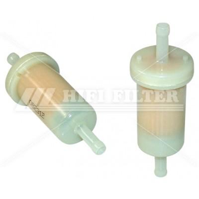 BE 4051 Топливный фильтр HIFI FILTER (BE4051)