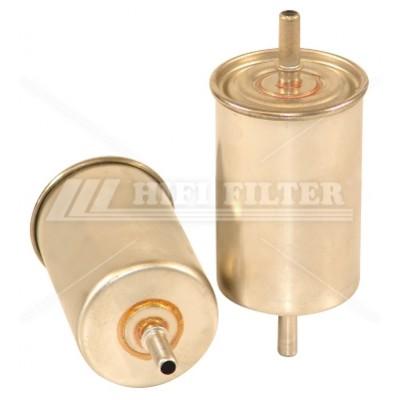 BE 610 Топливный фильтр HIFI FILTER (BE610)