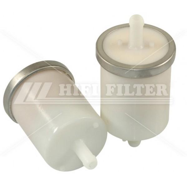 BE 8805 Топливный фильтр HIFI FILTER (BE8805)
