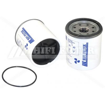 BE 922710 Топливный фильтр HIFI FILTER (BE922710)