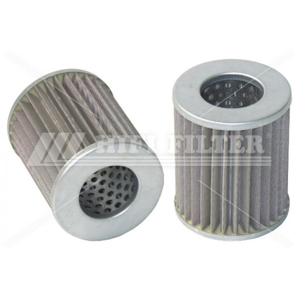 C 40 Гидравлический фильтр HIFI FILTER (C40)