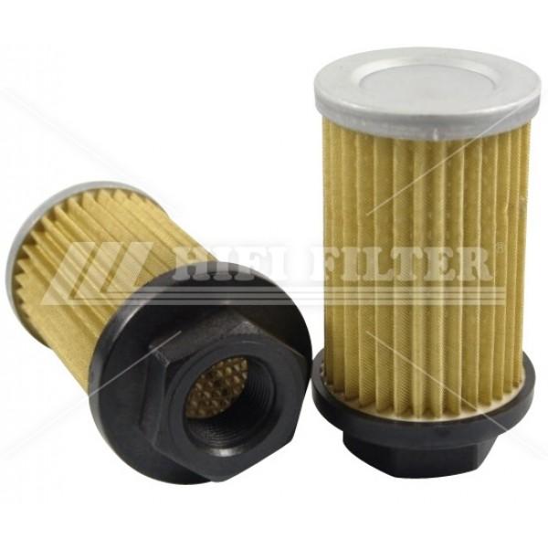 FIOA 230 Гидравлический фильтр HIFI FILTER (FIOA230)