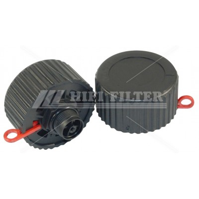 FS 327 Фильтр сапуна HIFI FILTER (FS327)