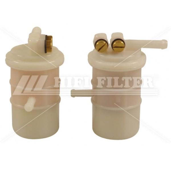 FT 23 V Топливный фильтр HIFI FILTER (FT23V)