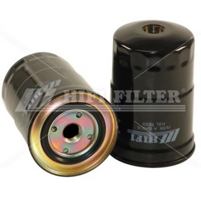 FT 7270 Топливный фильтр HIFI FILTER (FT7270)