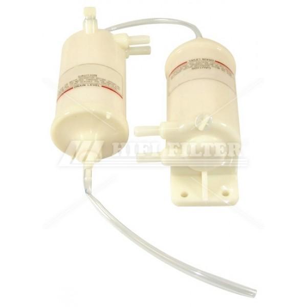 MO 1699 Топливный фильтр комплект HIFI FILTER (MO1699)
